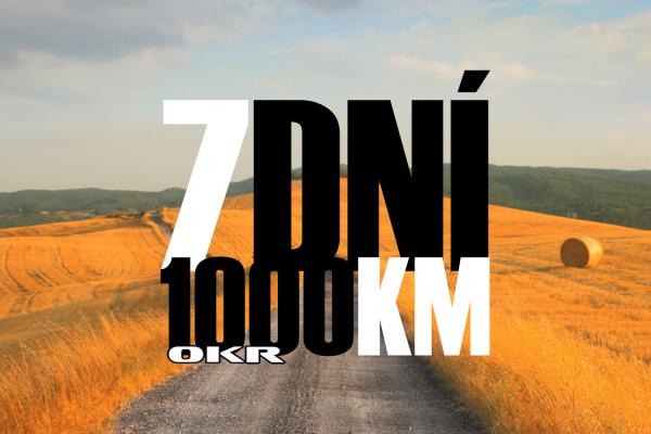 7 dní, 1000 kilometrov – Zvládnete to? Prichádza World Adventure Week 2021