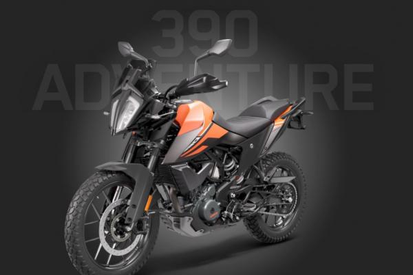 KTM 390 ADVENTURE 2021 OKR Moto replika