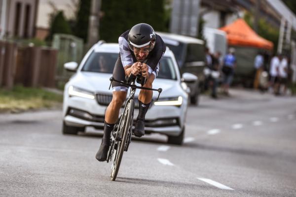 L'Etape Slovakia by Tour de France 2021 ovládol úradujúci majster Slovenska KUBA RONALD