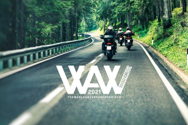 OKR Moto KTM & RISER UVÁDZAJÚ: WORLD ADVENTURE WEEK
