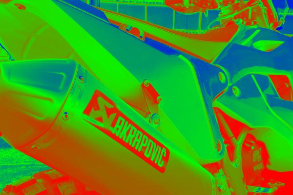 Prvý štart KTM dakarského špeciálu pre Štefana Svitka v OKR Moto