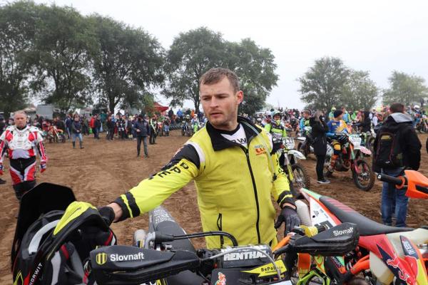 Štefan Svitko sa pripravuje na 43. ročník Rely Dakar 2021, podľa organizátorov sa uskutoční
