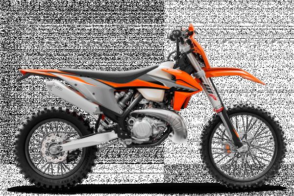 KTM 250 EXC TPI 2021 - Pripravujeme test a zábeh motocykla